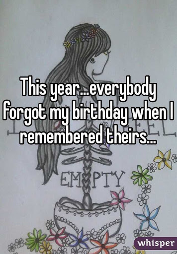 This image has an empty alt attribute; its file name is forgot-my-bday-2.jpg